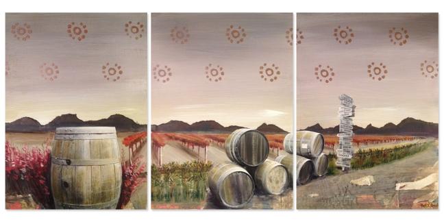 triptyche